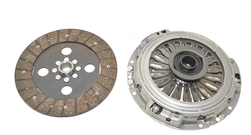 Range Rover 1995 - 2002 Diesel Clutch Kit
