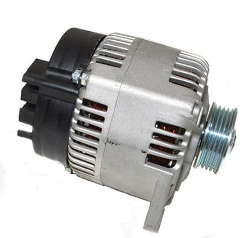 Range Rover Classic New Alternator (100 Amp - Poly Belt)