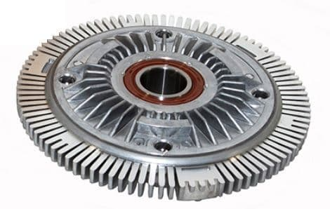 Range Rover Classic Viscous Fan Coupling