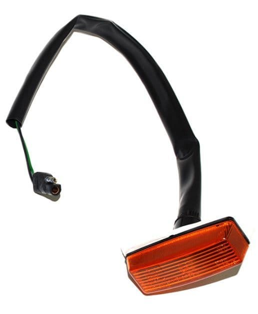 Range Rover Classic Wing Repeater 1987 Onwards