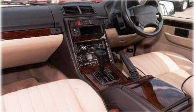 Range Rover Classic -  Wood Effect Dash Kit - POA - For Best Prices