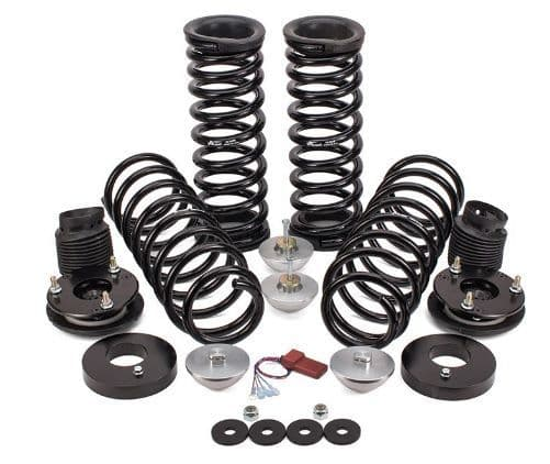Range Rover L322 Air to Coil Suspension Kit - 2005-2012