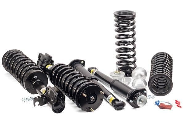 Range Rover L322 Air to Coil Suspension Kit with VDS - 2010-2012