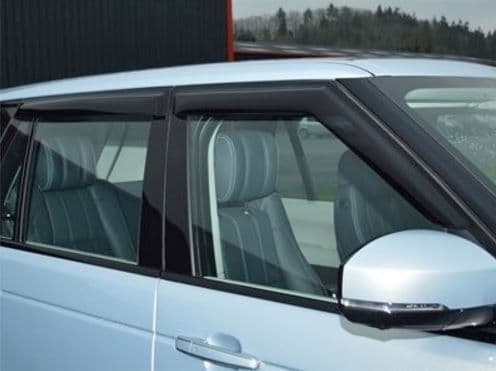 Range Rover L405 - Wind Deflector Kit