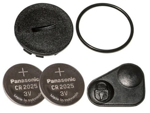 Range Rover P38 - Key Fob Repair Kit