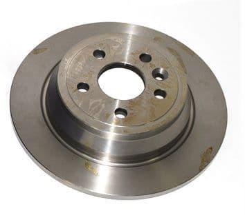 Rear Brake Disc - from DH000001 - EACH