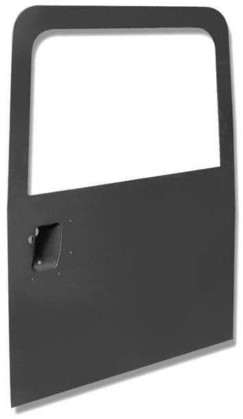 Rear Safari Door - Unglazed - RTC6248NG