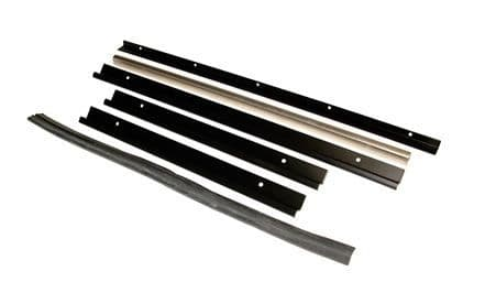 Series 2/2A/3 Glazing Kit For Top Door - DA2156