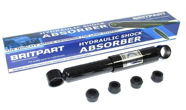 Series 2/2A/3 Shock Absorber - SWB - STANDARD