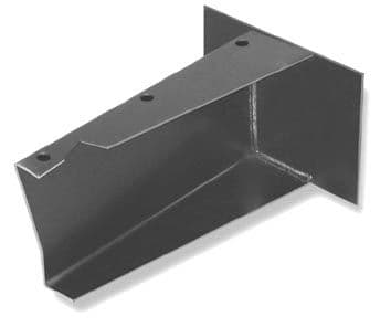 Series 2/2A/3 SWB Front of Tank Rigger - OFFSIDE