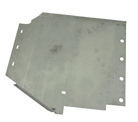 Series 2 Mud Shield - NEARSIDE