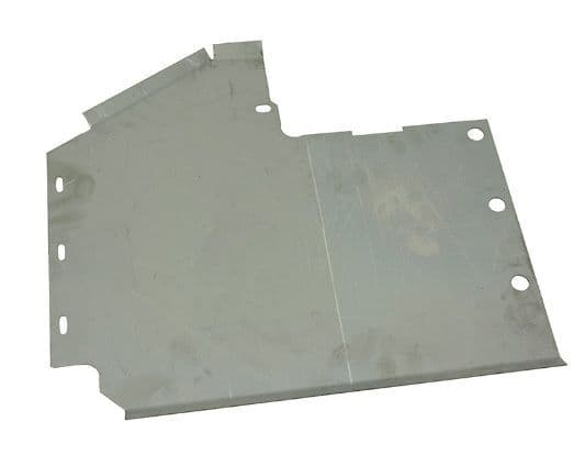 Series 2 Mud Shield - OFFSIDE
