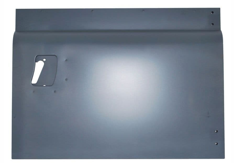 Series 3 Front Door Bottom - OFFSIDE