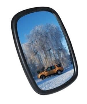 Series Door Mirror Head - Standard