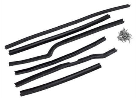 Series Front Door Seal Kit - RHS -  DA1494