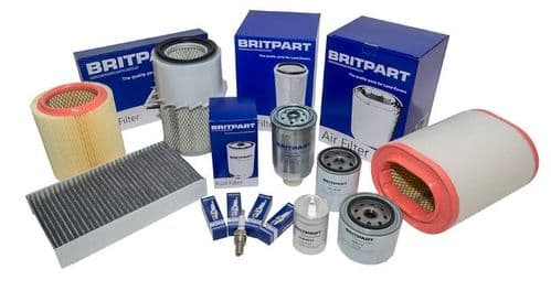 Service Kit - Discovery 3 - 2.7 diesel from vin 7A - DA6041
