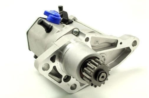 Starter Motor (From 1A 000001) - NAD100952L