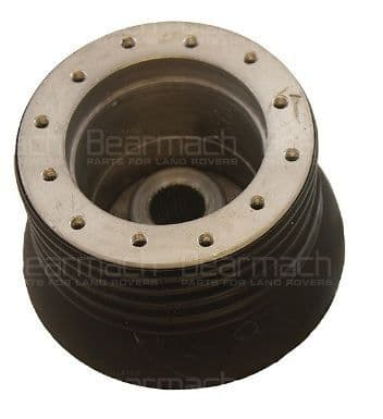 Steering Wheel Boss 36 Spline - BA 3200