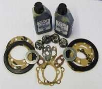 Swivel Service Kit Range Rover Classic NON ABS 1970 - 1990