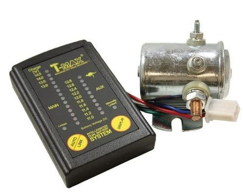 T - MAX SPLIT CHARGE SYSTEM - BA 2685