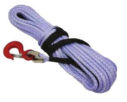 T-Max Synthetic Rope - 24m x 10mm - BA 2670