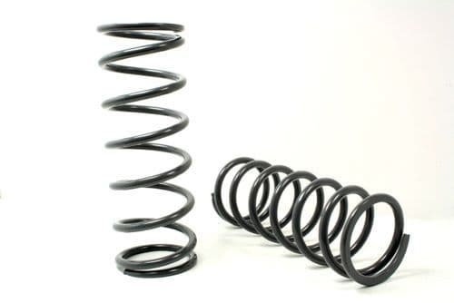 "Terrafirma 2"" Lift - DEF 90 / Disco 1 / RR Classic -  Light load FRONT springs - Part No: TF014"