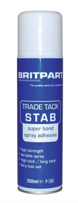 Trade Tack Stab - Super Bond Spray Adhesive - DA6348