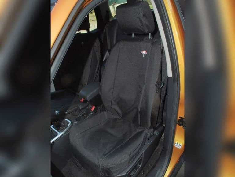 Waterproof Seat Covers - Front