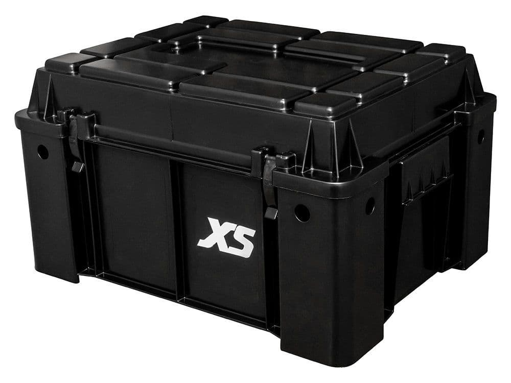 XS Expedition Storage Box - High Lid