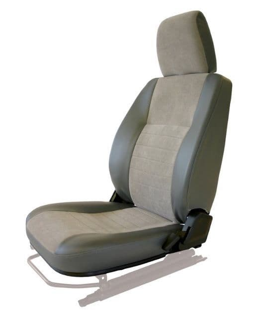 XS Style Seat - Left Hand Side