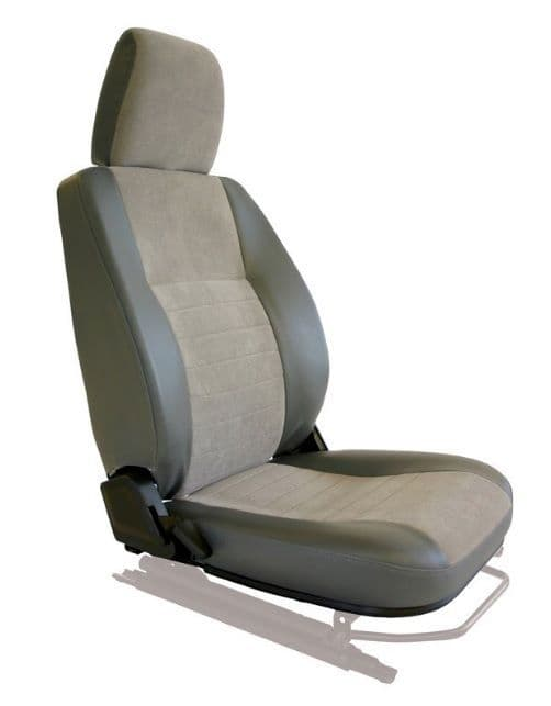 XS Style Seat - Right Hand Side