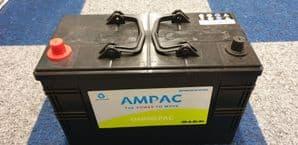 110 Amp Leisure Battery Model 679