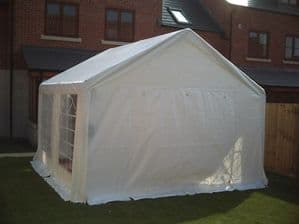 4m Marquee Replacement End Wall