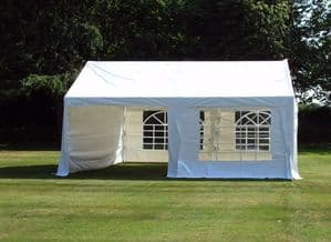 Marquee Party Tents 4m x 4m | Gazebos | Event Shelters | OMeara Camping