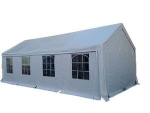 8mx4m Marquee Party Tents   Gazebos   Event Shelters   OMeara Camping