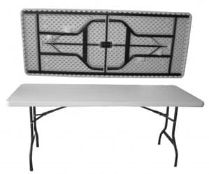 Trestle Banqeting Table | Folding Table | Trestle Table | Solid Table | Portable Table