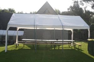 6m x 3m Replacement Roof Panel