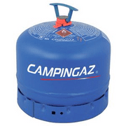 Camping Gas 904 Full Gas Cylinder Butane (must collect)