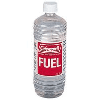 Coleman Unleaded Fuel 1Ltr Bottle