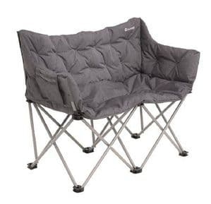 Outwell Sardis Lake Double Camping Chair
