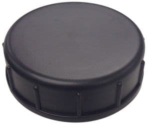 Waste Hog Replacement Cap