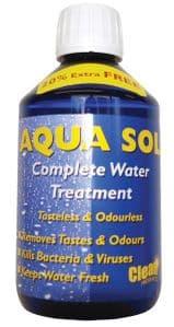 Aquasol 300ml Water Purifier