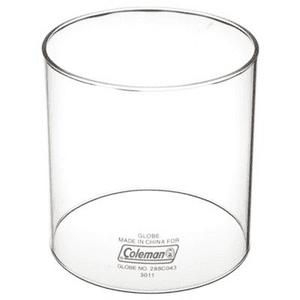 Coleman Glass Globe 295
