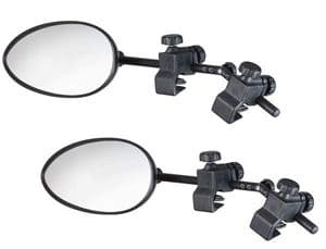 CPL Deluxe Towing Mirror Set of 2