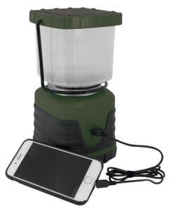 Eurotrail Lumina Rechargeable Lantern Light