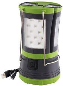 Eurotrail Multi Light Battery & Rechargeable Lantern
