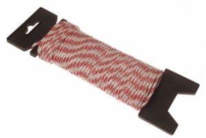 Kampa Braided Rope 4mm x 20m