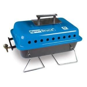 Kampa Bruce Portable Gas BBQ 2021