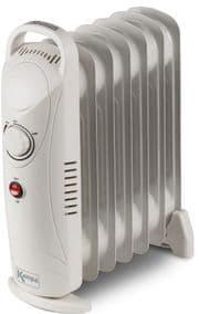 Kampa Tempo Oil Radiator Heater