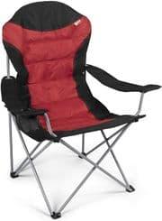 Kampa XL High Back Chair Ember